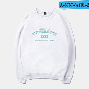 BTS Riverdale Sweatshirt Men Streetwear Hipster Brand Fashion Harajuku Autumn Winter Casual Tracksuit Loose Hoodie Sweatshirt-noashe