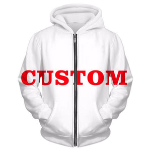 2018 hot sale Harajuku style cartoon goku 3D digital printing Hoodie tide brand keep warm free shipping plus size s-6xl-noashe