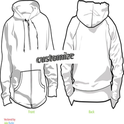 YFFUSHI Male 3D Printing Hoodie Wholesale or retail Custom Hoodies New Design Custom Hooded Sweatshirts One Pieces Plus Size 5XL