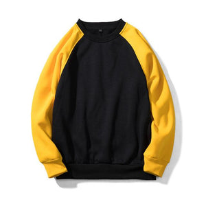 FGKKS New Brand Fashion Hoodies Men's Clothes Autumn Sweatshirts Men Hip Hop Streetwear Hoody Man's Clothing-noashe