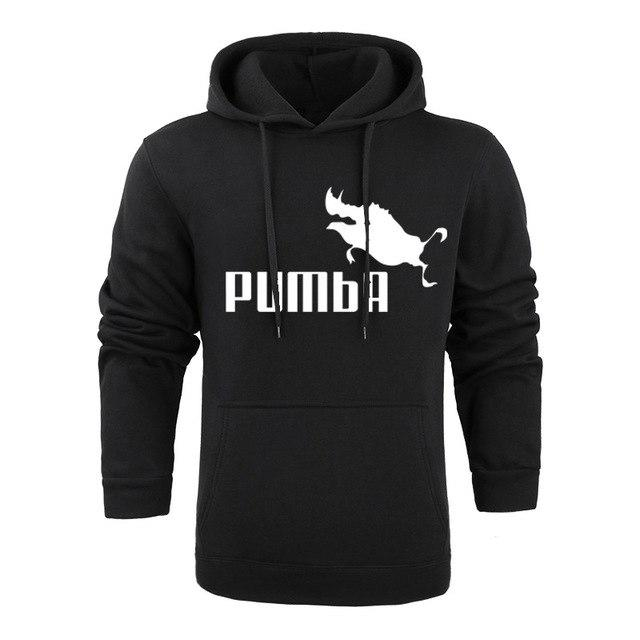 2018 Hoodies Casual Long Sleeve Hoodies Streetwear Hip Hop Male Pullover Winter Keep Warm Hoody-noashe