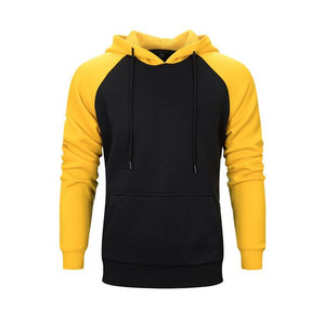 Skateboard Mens Hoodies And Sweatshirts yellow/orange/blue/red Men/Women Casual HOODIE Hip Hop Streetwear Thick Sudadera Hombre-noashe