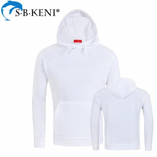 Brand Male Long Sleeve Solid Hoodie Sweatshirt Spring Autumn Fashion Warm Fleece Coat Men Tracksuit Cotton Polyester Sweatshirts-noashe