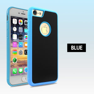 Anti-Gravity Nano-Suction Technology Case For iPhone