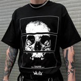 MUNROLONDON™️ DECAY T-SHIRT