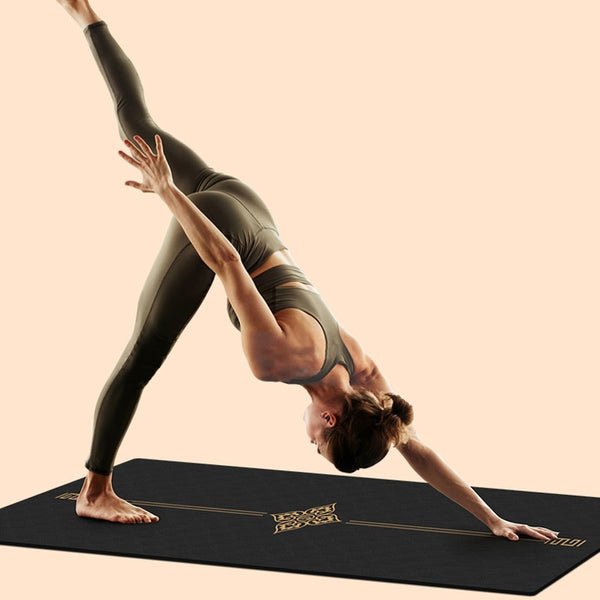 Goddess Yoga Mat