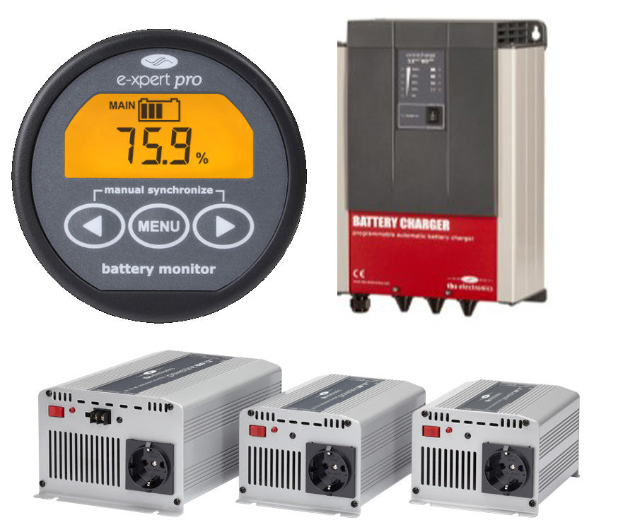 EXTREME DUTY INVERTERS