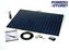 100 Watt Roof/Decktop Kit