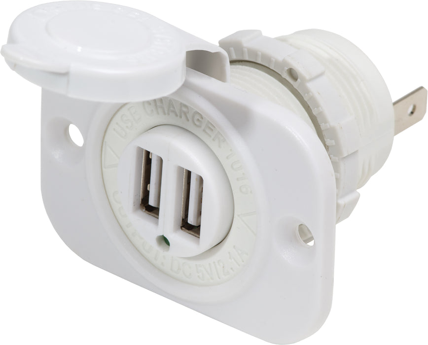 12 Volt Socket and Plugs