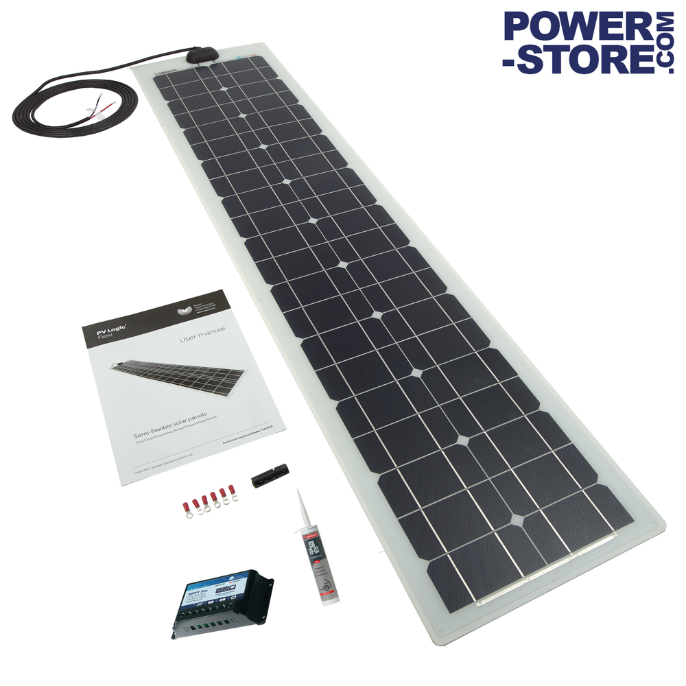 60 Watt Roof/Decktop Kit