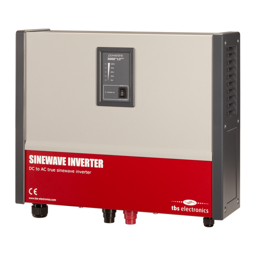 True Sinewave Inverter