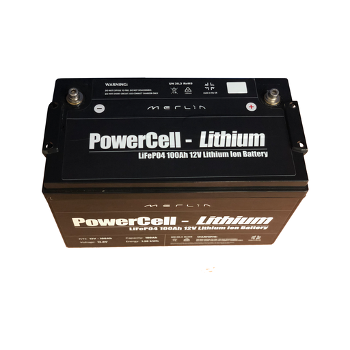 PowerCell - Lithium