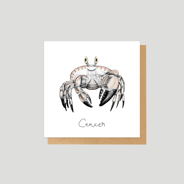 Cancer - Mini card