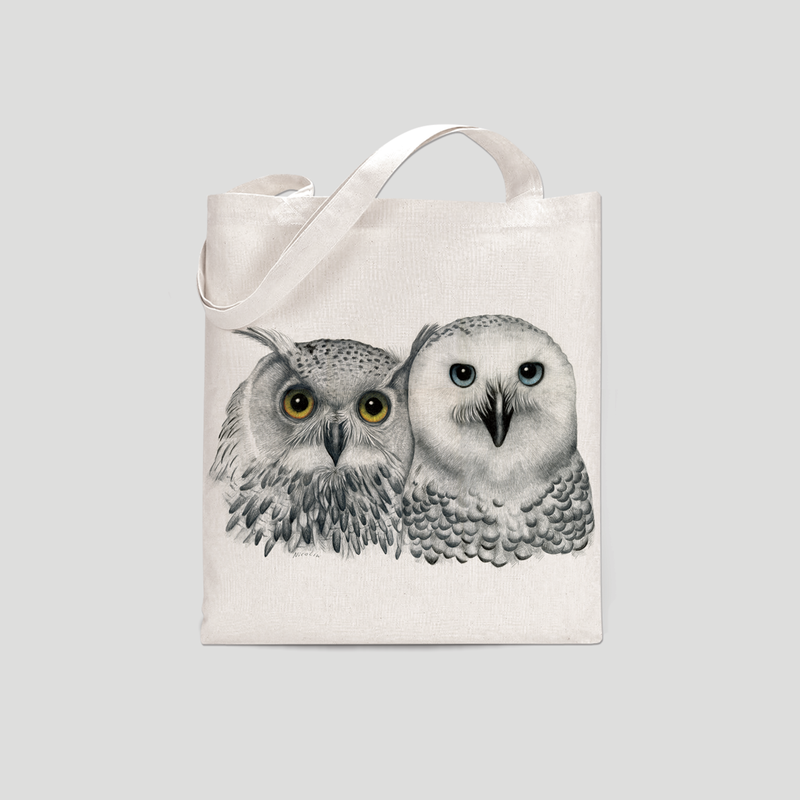 Contemplation - Tote bag