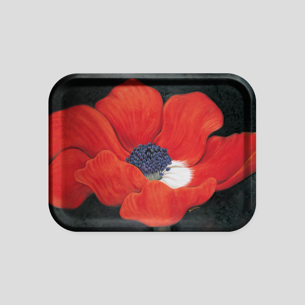 Coquelicot - Color tray