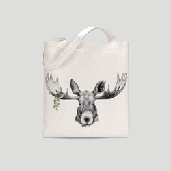 Forest Prince - Tote bag