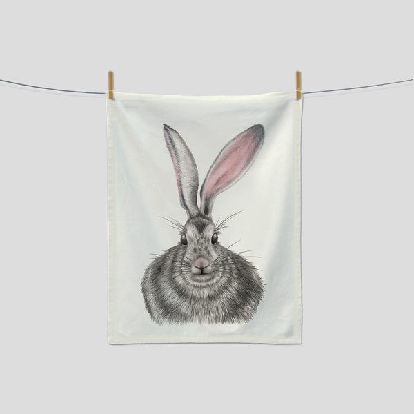 Henrietta - Kitchen Towel