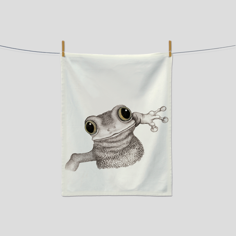 James - Kitchen Towel