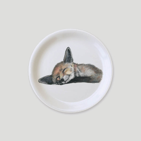 fox mini tray