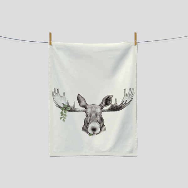 Forest Prince - Kitchen Towel