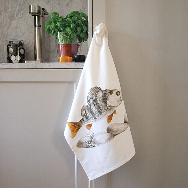 The scout - Kitchen Towel
