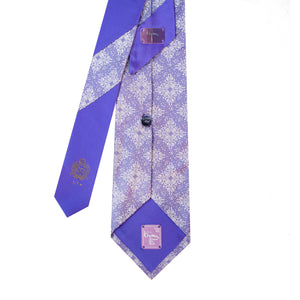 The Bijan Limited Edition Pure Silk Tie Set