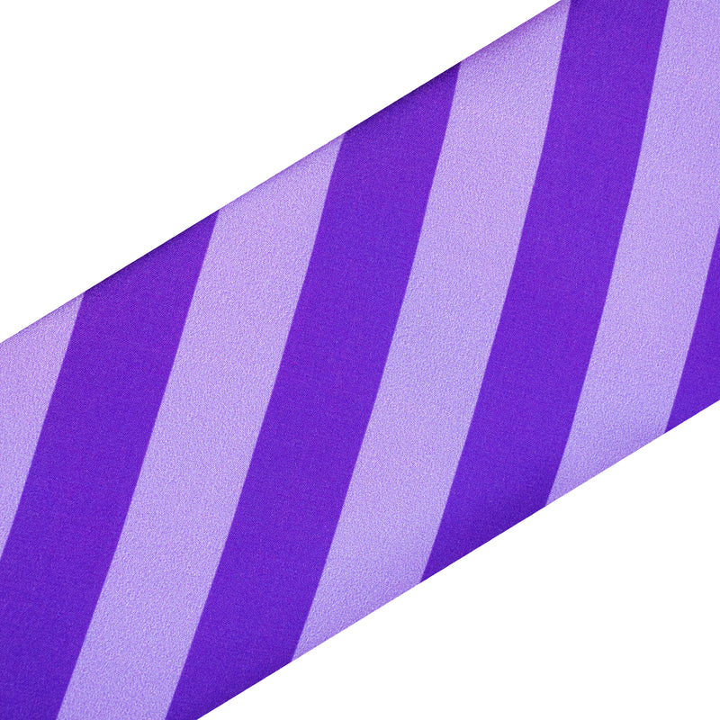 Purple Stripes