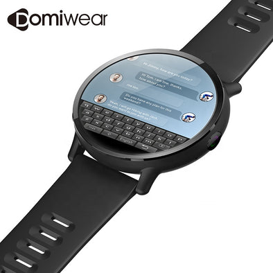 4G Power Smart Watch