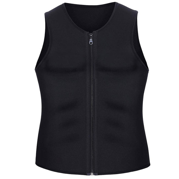 Neoprene Heated Slimming Vest