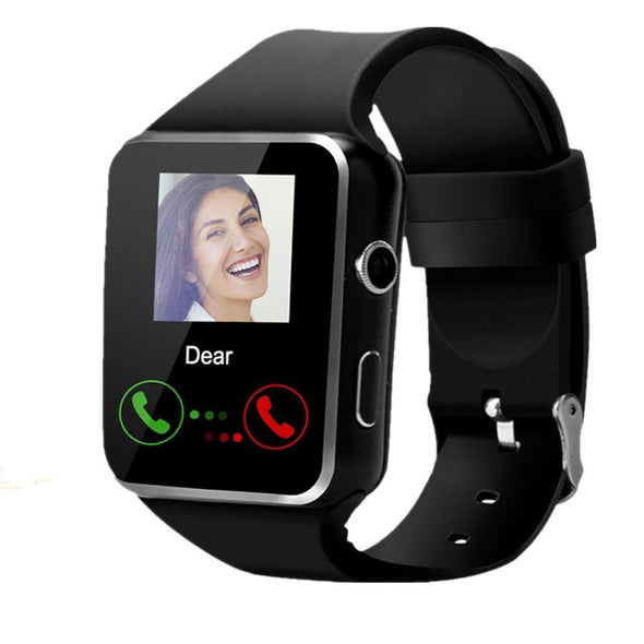 Smart Watch With Sim Card - Moventin