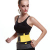 Gym Latex Waist Trainer - Moventin
