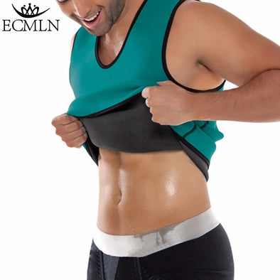 Hot Slimming Vest - Moventin