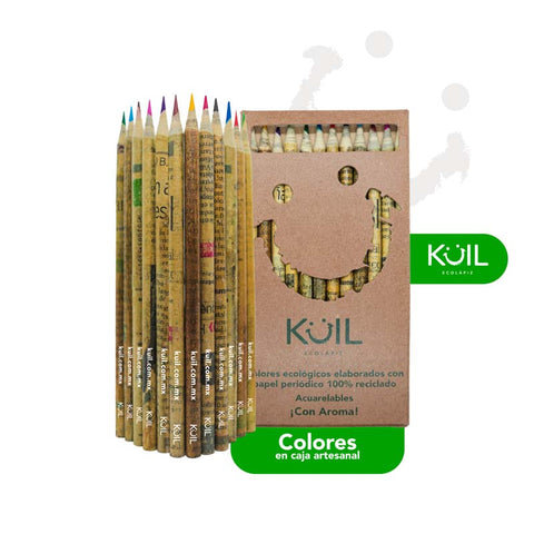 Kuil Colores Sonrisa