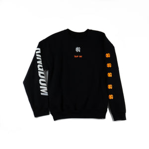 TAP IN! CREWNECK - God's Kingdom