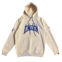 Creme Eternal Hoodies (Royal Diamond Edition)