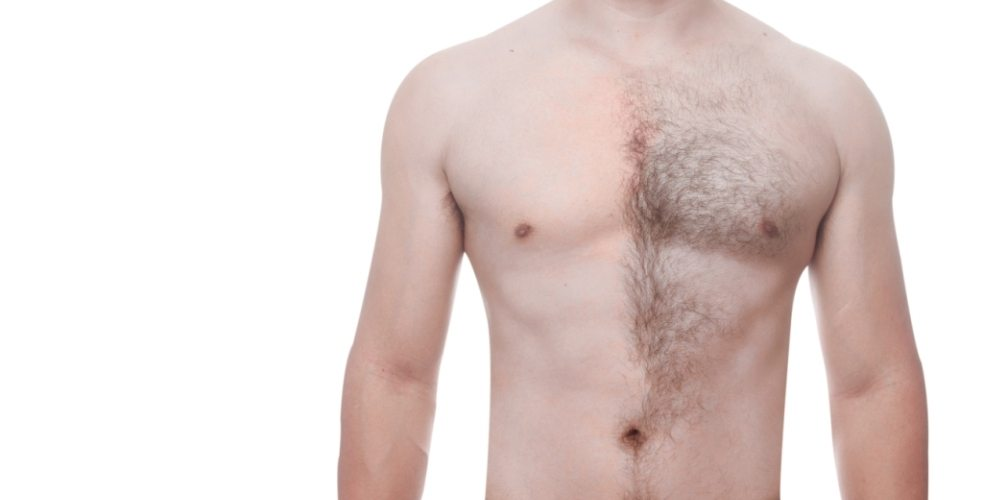 Men's Waxing – Nails and More