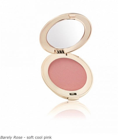 PUREPRESSED® BLUSH- Barely Rose