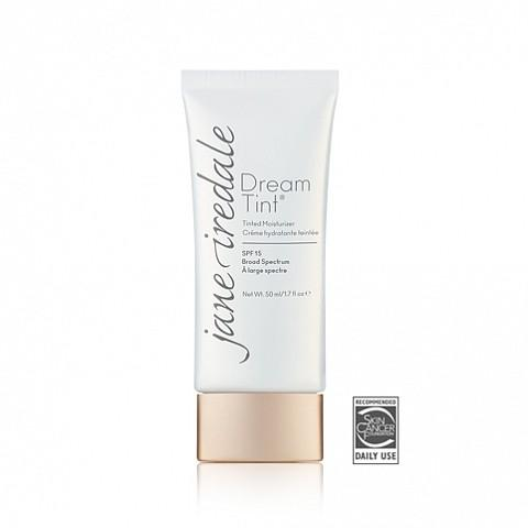 Dream Tint Tinted Moisturizer - Light