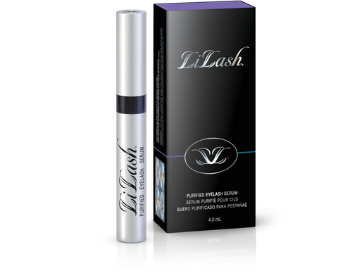 LiLash® - 4 mL (6 MONTH SUPPLY)