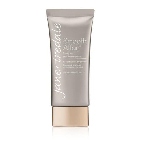 SMOOTH AFFAIR® FOR OILY SKIN FACIAL PRIMER & BRIGHTENER