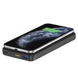 10,000 mAh Portable Power + Charging Dock