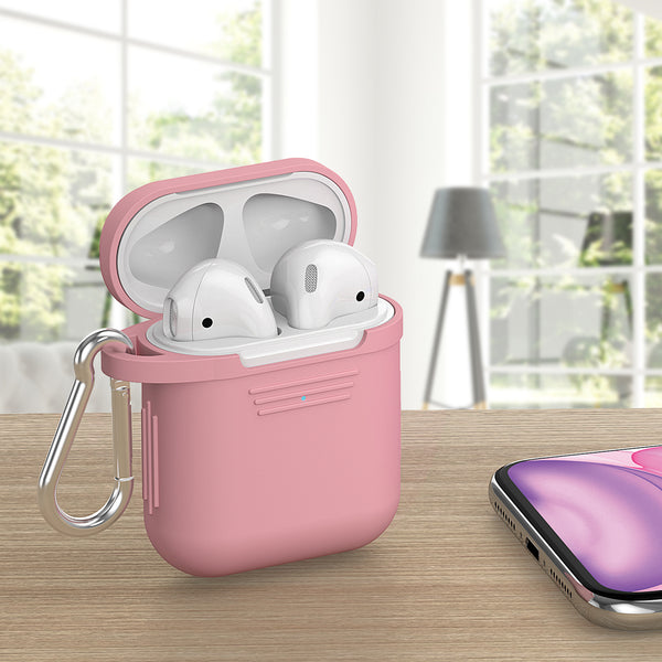 Protective Case for Apple® AirPods® - Pink