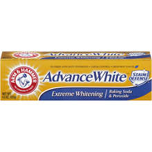 ARM/HAMMER ADVANCED WHITE