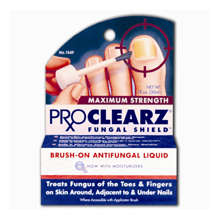 PRO CLEARZ ANF