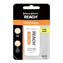 REACH DENTOTAPE