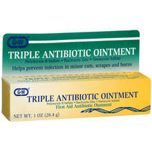TRIPLE ANTIBIOTIC