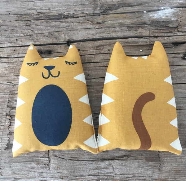 MIX & MATCH KITTENS - ANIMAL HEAT PACK