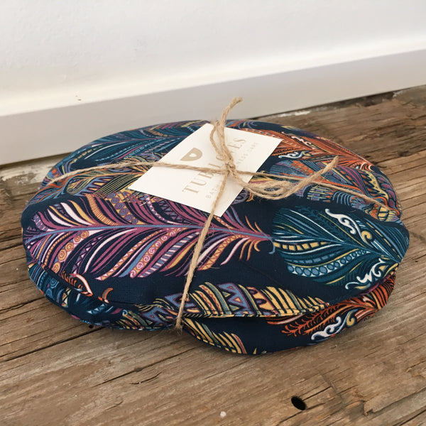 FLOATING FEATHERS - NEW MOM THERAPY PACKS