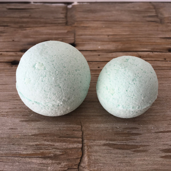 FRUITASTIC BATH BOMB