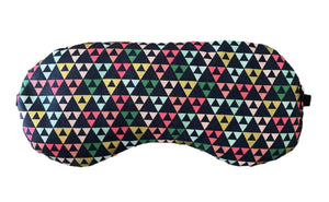 PRETTY PRISMS - AROMATHERAPY EYE MASK